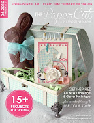 The PaperCut April Issue