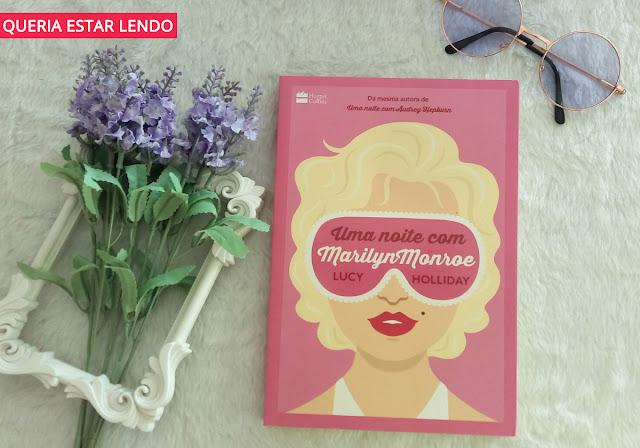 Resenha: Uma noite com Marilyn Monroe
