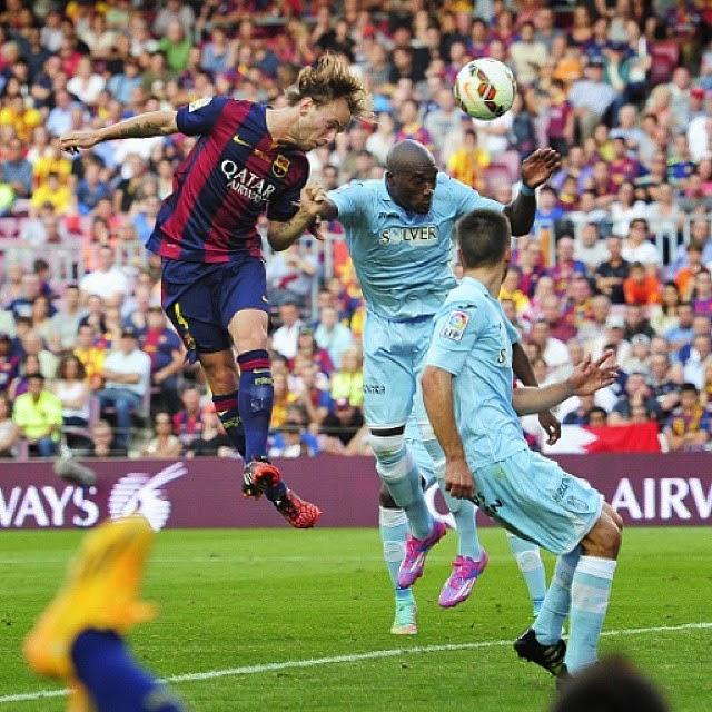 barcelona vs granada - photo #42