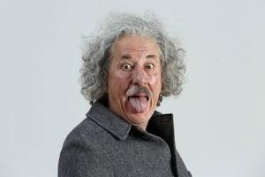 Einstein vs Kabayan