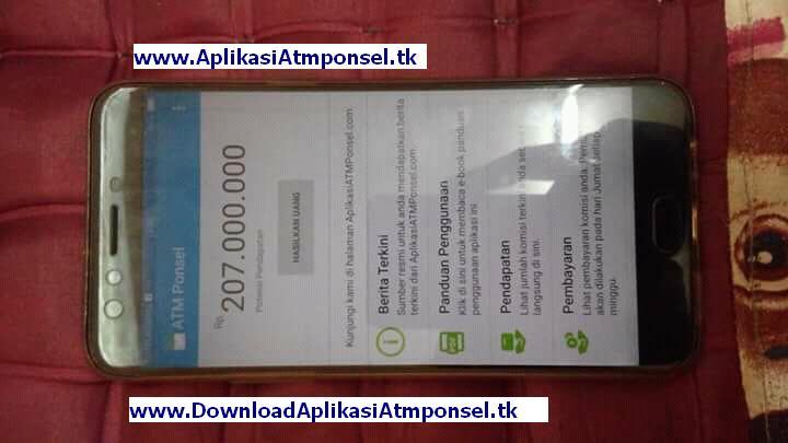 download atm ponsel ajaib
