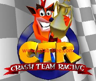 تحميل لعبة كراش القديمة للكمبيوتر Download Crash Team Racing