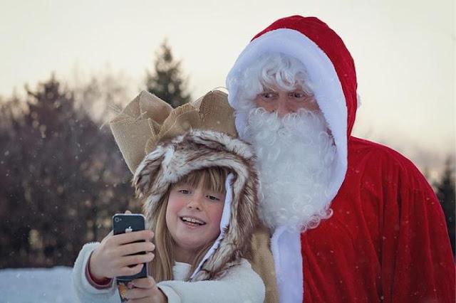 Come Dire Che Babbo Natale Non Esiste.Il Segreto Di Babbo Natale Quando E Come Dire Ai Bambini Che Non