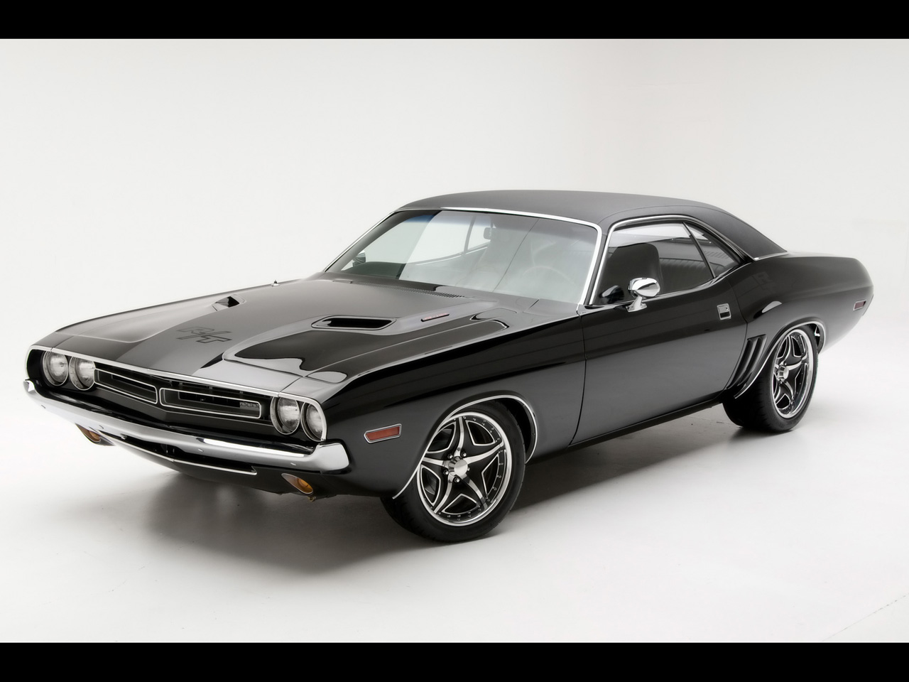 cool muscle cars 2