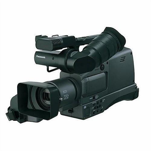 Panasonic AG-HMC73 Memory Card Camera-Recorder $2,711
