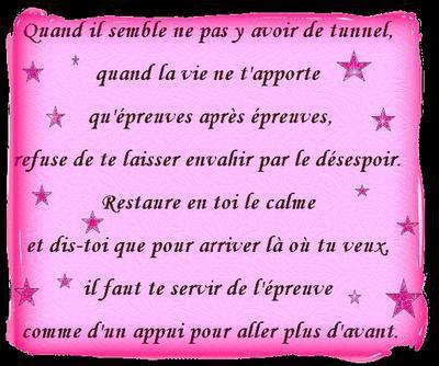 Citations Option Bonheur Citation Sur Les Epreuves De La Vie