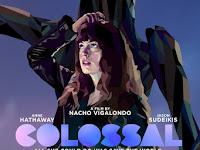 Film Colossal (2017)