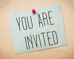 project invitation on freelancing portal