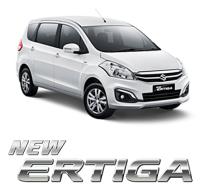 New-Ertiga GA