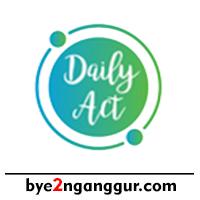 Lowongan Kerja Terbaru Daily Act - Front End Developer 2019
