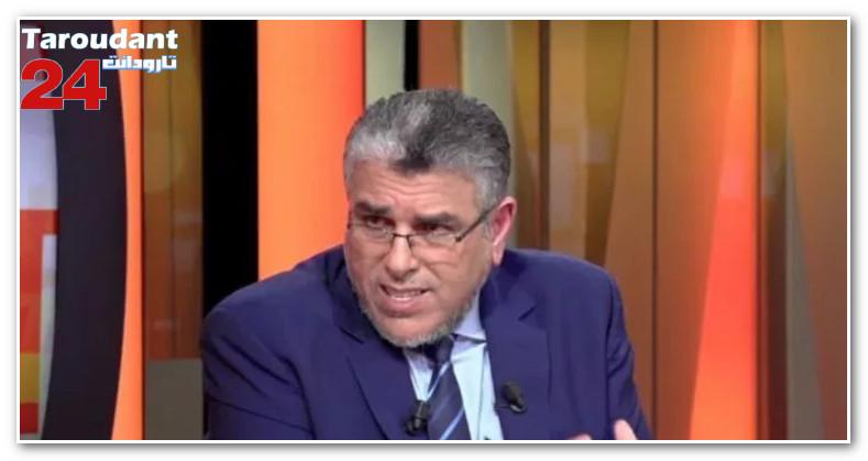 الرميد: المغرب لم يصنع شيئا