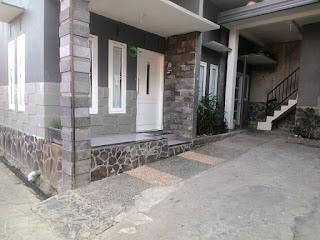 Galuh Homestay | Batu Villa Wisata
