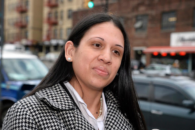 Bronx DA's office overrun with sex, booze and fights, employee says