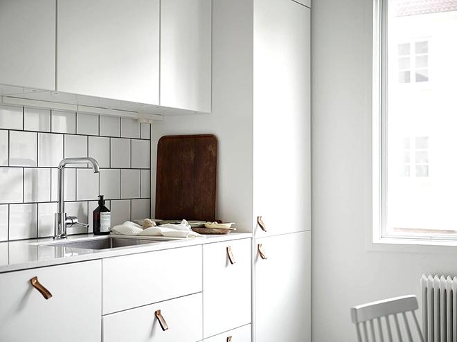 Harmony and design los detalles de una cocina - Detalles para la cocina ...