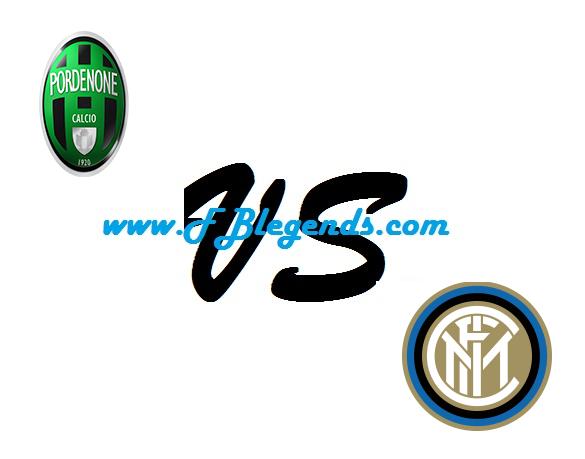 مشاهدة مباراة انتر ميلان وبوردينوني بث مباشر كأس إيطاليا بتاريخ 12-12-2017 يلا شوت internazionale vs pordenone