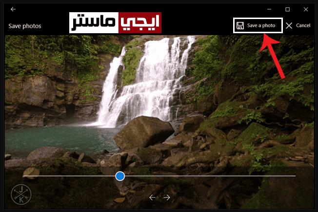 كيفية استخراج الصور من الفيديو بجودة عالية
