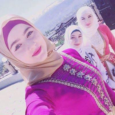 "Résultat de recherche d'images pour ""بالفيديو | اجمل جميلات الشيشان لن تصدق ما ستشاهده"""