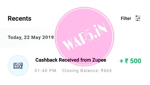 [Latest Proof Added] Zupee Gold App – Sign Up & Get ₹ 25 Paytm + ₹ 25 Paytm Per Refer
