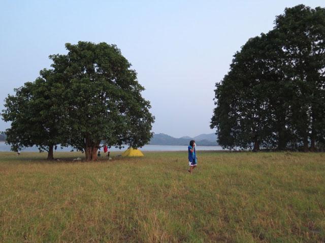 Pulau Sirang Riam