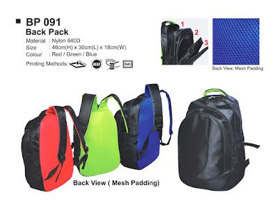 pemborong backpacks