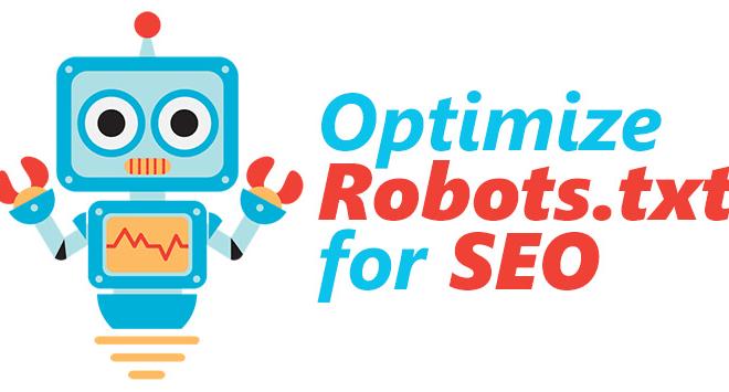 Robots.txt Dosyasını SEO için Yapılandırma