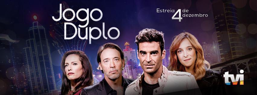 Banda Sonora Jogo Duplo