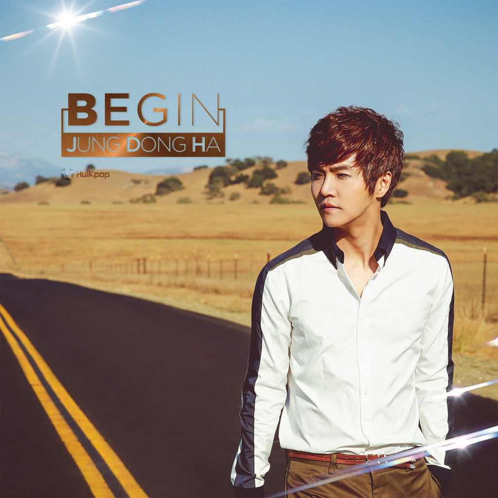 Jung Dong Ha – BEGIN – EP (FLAC)