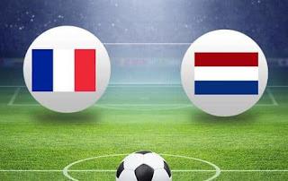 Нидерланды – Франция прямая трансляция онлайн 16/11 в 22:45 по МСК.