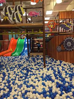 親子餐廳 playhouse6