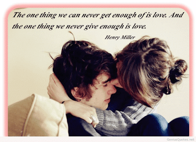 romantic quotes message