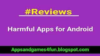 harmful-apps-for-android
