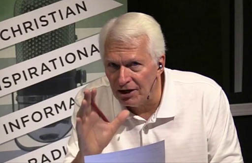 Homophobe Bryan Fischer pens this essay for the virulently anti-LGBTQ American Family Associations' OneNewsNow site: