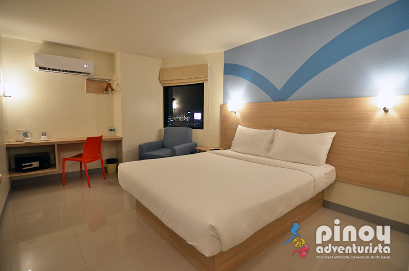 Cheap Hotel Near Mall Of Asia Philippines
