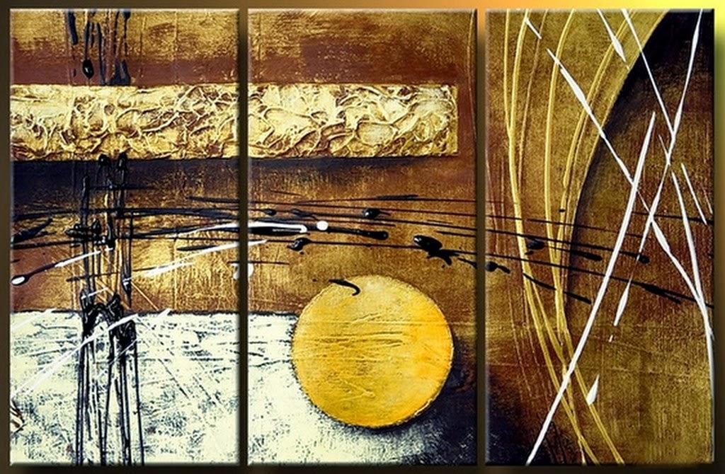 cuadros al oleo (abstractos bodegones modernos decorativos)   Art ...