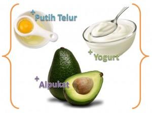 Cara Membuat Masker Putih Telur Dan Manfaatnya
