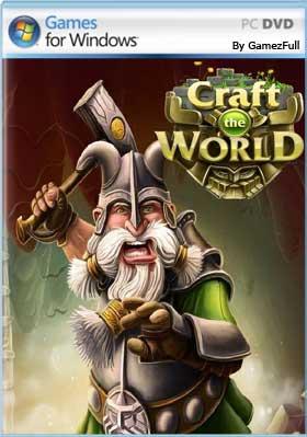 Craft The World + Dlc PC [Full] Español [MEGA]