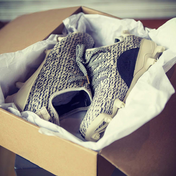 2da3d5d75 Now Available and Already Sold Out - Adidas Unveils Yeezy-Inspired ...