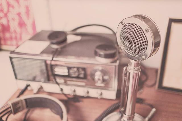 Betapa Pentingnya Stasiun Radio Bagi Para Musisi