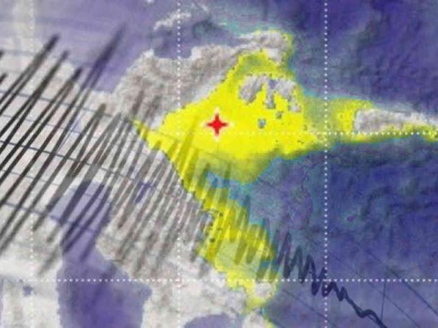 BMKG Ungkap Peringatan Tsunami Dini di Morowali - Banggai Berakhir