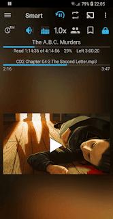 Smart AudioBook Player Pro v4.1.9 Apk Is Here!