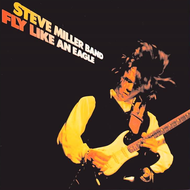 Live Music Television presents the Steve Miller Band performing Fly Like An Eagle, recorded and filmed live on Burt Sugarman's Midnight Special in 1974