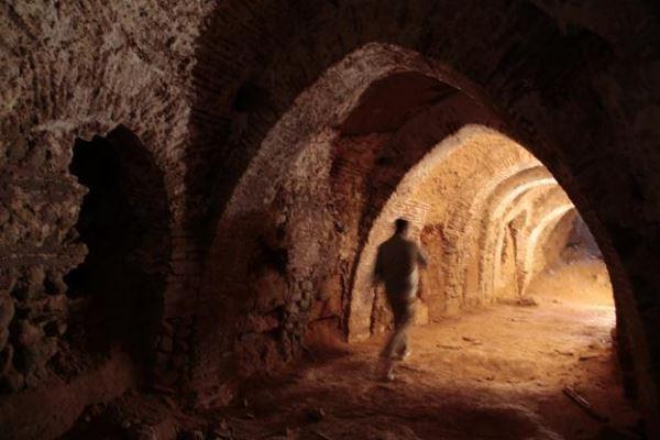 La primera bodega de Rioja