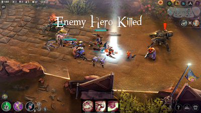 VainGlory Game Android Penghasil Uang