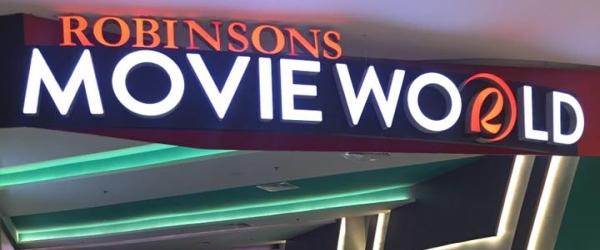 Robinsons Ilocos Cinema