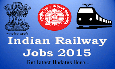 Indian Railways Station Recruitment