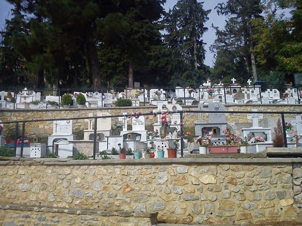 Στην εκταφή των νεκρών πριν το 1997, προχωρά ο δήμος Καστοριάς