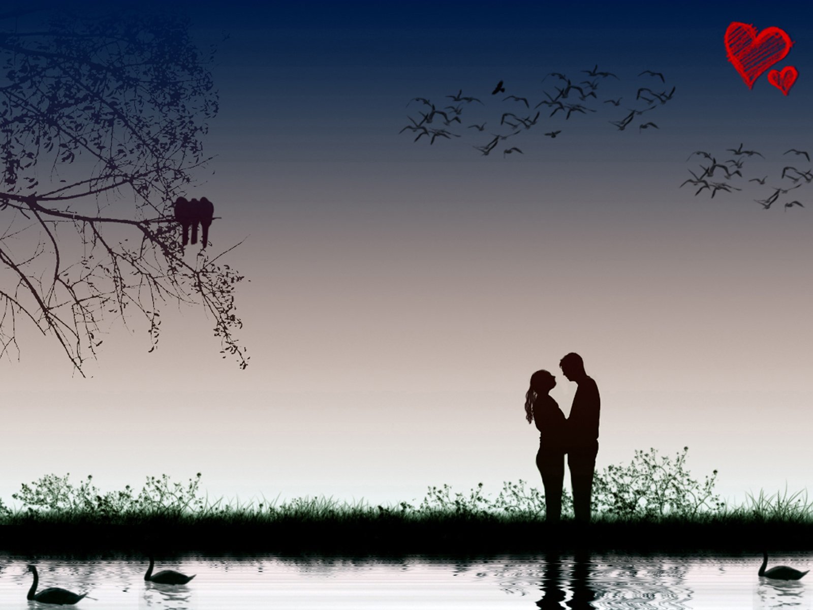 Love Quotes Wallpapers For Free Download Wallpapers Love Couple