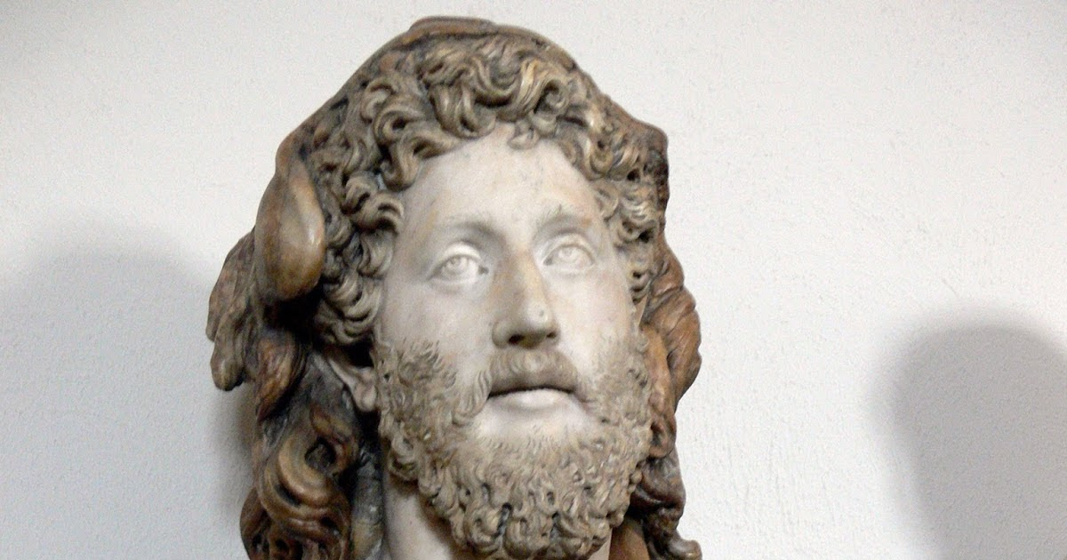 Emperor Commodus—History Is Better Than Fiction