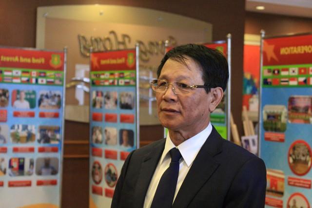Ông Phan Văn Vĩnh bất ngờ có đơn xin… hầu tòa.