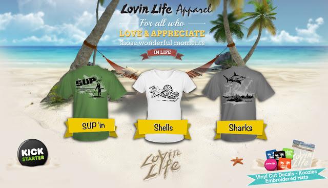 Lovin Life Apparel